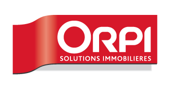 Logotype Orpi Solutions Immobilières